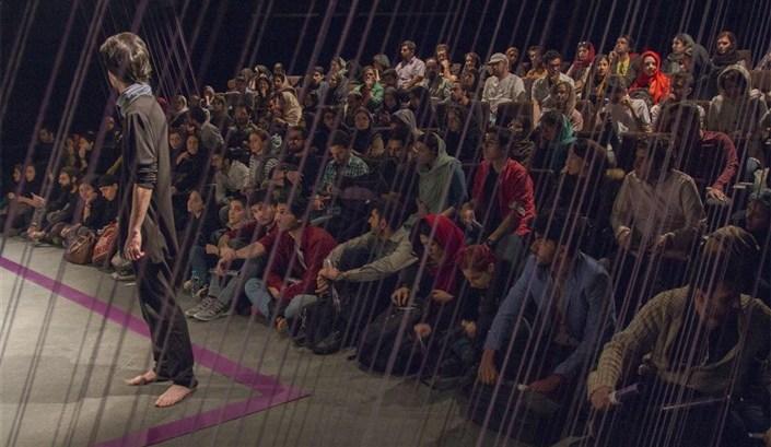 برگزای همایش تئاتر مسئولیت پذیر در اردیبهشت 1400